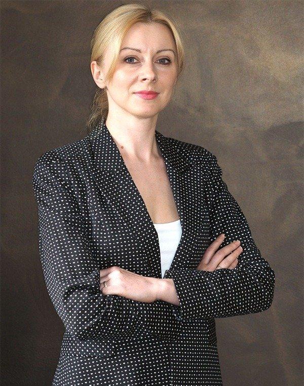 Adwokat Monika Węgrzyn